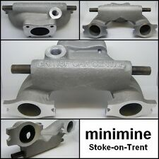 Classic Mini Inlet Manifold Alloy C-AHT770 HS4 HIF38/44 stage1 austin rover 1275