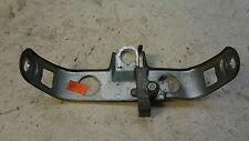 1983 Honda CB550SC CB 550 SC Nighthawk H655-1. seat latch and bracket