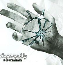 Cesium_137-Identity CD NEW