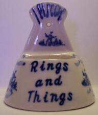 Dutch Theme Rings & Things Wall Hanging_91922
