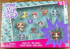 13 Mischief Pals Littlest Pet Shop Series 2 -Roxy McTerrier Austin Goldenpup LPS