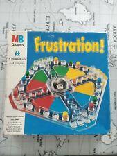 Frustration board game vintage