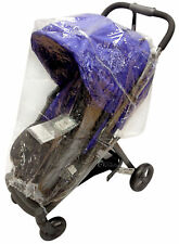 Raincover Compatible with Mamas And Papas Armadillo/Sync Pushchair (142)