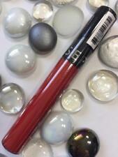 SEPHORA Cream Lip Stain Liquid Lipstick 18 FLAME RED .169oz/5mL Full Size - NEW!