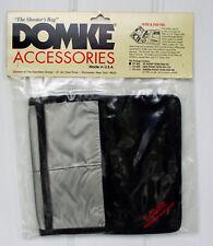 Domke Filter & Disk File Six Pockets 721-006 NEW