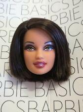 Barbie Doll Collector Basics Model # 11-001 Black Label Mattel R9914 ONLY HEAD