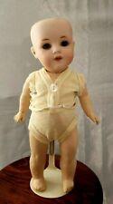Antique German Welsch & Co Max Oscar Arnold 150 TODDLER Doll Body Super Cute