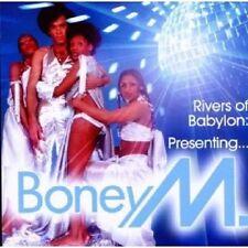 "BONEY M ""RIVERS OF BABYLON (BEST OF)"" CD NEU"