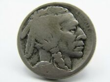 1914-S US BUFFALO NICKEL 5C FIVE CENT COIN Q1