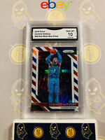 2018-19 Panini Prizm Carmelo Anthony 59 Red White Blue 10 GEM MT GMA Graded Card