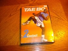 Billy Blanks - Tae Bo Contact 2 (DVD, 2004)