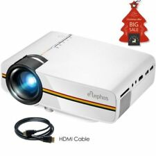 Smart LED 1080p Resolution Home Cinema Projectors