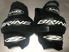 BRINE SAG2 SLASH ARM GUARDS LACROSSE PADS