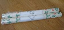 Laura Ashley Vintage viñedo Wallpaper x 2 Rollos