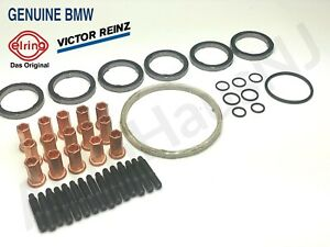 N55 BMW Turbo charger O-Ring Installation Gasket Kit