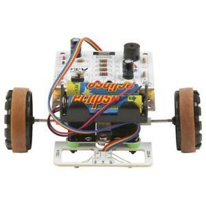 PC Programmable Line Tracer Kit