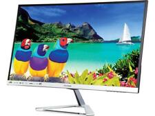 "ViewSonic VX2776-smhd 27"" Full HD 1080P IPS Monitor, 1000:1, 250cd/m2, HDMI&VGA"