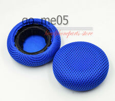 Cushion ear pads for SONY SILVER WIRED STEREO PS4 PS3 Model:3000398
