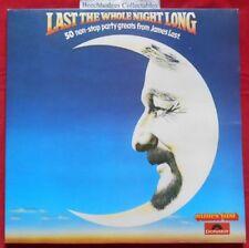The Last Easy Listening Instrumental LP Records