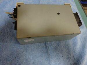 Shindengen HVW24010G Power Supply Input 100-240V ~ 4-2A Output 21.6-28VDC11.6-8.