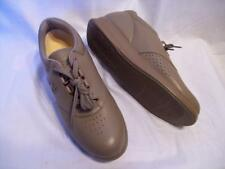 "Canfield Sz. 7N Women's  #77309 ""Leisure Lace"" Taupe Orthopedic Shoes NWOB"