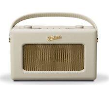 Roberts Radio RD60PC Revival DAB Radio Pastel Cream