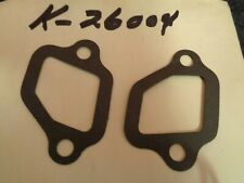 1958-1965 Chevrolet Impala SS 348-409 Water Pump Mounting Gaskets K26004 11726