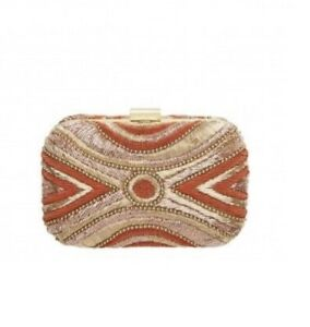 MIMCO Clutch Stunning Mint Condition