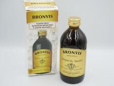 Dr. Giorgini BRONVIS Nahrungsergänzungsmittel 200 ml