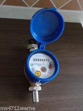 Geeichter Wasserzähler Günstig Kaufen Ebay