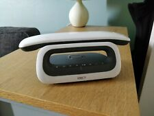 iDECT Loop Plus Cordless Phone with Answer Machine and Call Blocker - White