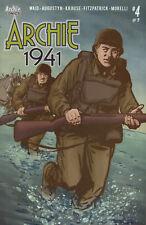 Archie 1941 Nr. 4 (2018), Neuware, new