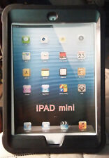 iPad Mini Case (Black)