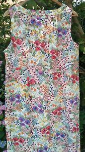 Women's Adini Dress UK Size L1