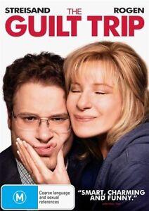The Guilt Trip : NEW DVD