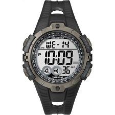 Timex Men's Marathon® by Timex Digital Full-Size  Black  Watch T5K802