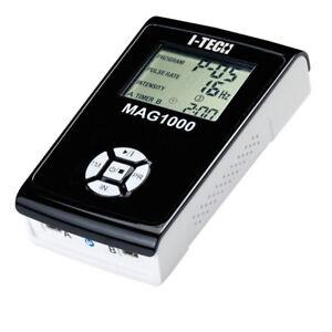 Apparecchi Per Magnetoterapia MAG1000 Magneto terapia alta frequenza  Nuovo 2018
