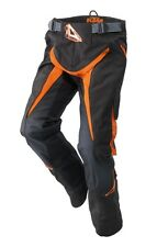 NEW KTM HYDROTEQ PANTS MX OFFROAD WATERPROOF LOGO PANT SIZE 30 $129.99 FREE SHIP