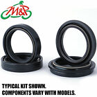 Kawasaki KX450F 2015 Replacement Fork Oil and Dust Seal kit
