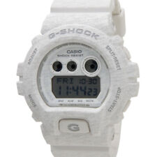 Casio G-Shock Men GD-X6900HT-7DR Heathered White Digital Sports Resin Watch