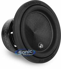"Massive Audio Torox-104 1200W RMS 10"" Toro X Series Dual 4-Ohm Car Subwoofer"