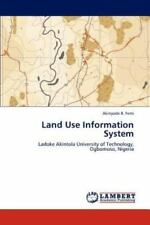 Land Use Information System: Ladoke Akintola University Of Technology, Ogbomo...
