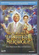 Mr. Magorium e la bottega delle meraviglie (2007) DVD
