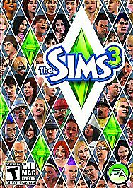 THE SIMS 3 + ALL Expansions | Origin | PC + Mac