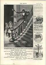 1893 Turn Copper Into Gold Brass Into Mirrors Macniven Cameron Edinburgh