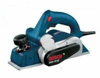 Planer Bosch GHO 10-82 Professional Tool