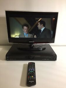 PANASONIC DMR-EX78 DVD RECORDER 250GB HDD USB FREEVIEW HDMI