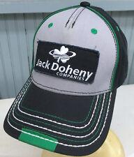Jack Doheny Companies Shamrock Adjustable Baseball Cap Hat