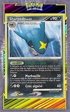 Sharpedo -Platine 02: Rivaux Emergeants - 49/111 - Carte Pokemon Neuve Française