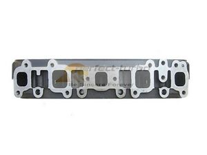 Cylinder Head for Daihatsu Rocky D/Rocky TD/Delta 2765cc 2.8D+TD 8v 1988-  DL